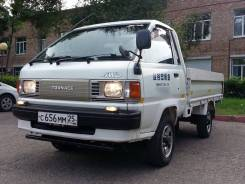 Toyota Town Ace. 1992г. 4WD, 1 800 куб. см., 1 000 кг.