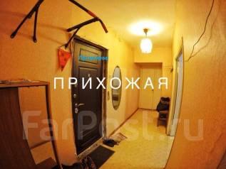 2-комнатная, улица Тобольская 10. Третья рабочая, агентство, 52 кв.м.