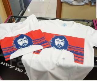 """Печать на футболках от 200рублей15 минут в трц """"Дружба, Черёму"""