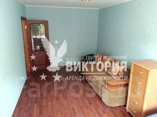 1-комнатная, улица Светланская 197. Гайдамак, агентство, 36 кв.м.