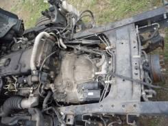 Механическая коробка переключения передач. Isuzu Elf, NKR81E Двигатель 4HL1