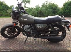 Moto Guzzi. 500куб. см., исправен, птс, без пробега. Под заказ