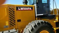 Xcmg LW500FN. Погрузч, 8 200 куб. см., 5 000 кг.