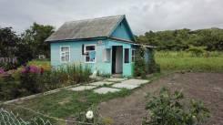 Продается дачный участок 15 соток с домиком в п. Домашлино