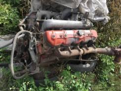 Двигатель в сборе. Isuzu Forward Двигатели: 10PD1, 10PE1, 8PD1, 12PD1