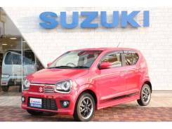 Suzuki Alto. автомат, передний, 0.7, бензин, 5 700 тыс. км, б/п. Под заказ