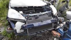 Радиатор кондиционера. Honda Fit, GE6, GE7, GE8, GE9 Двигатели: L13A, L15A