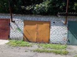 Гаражи капитальные. улица Селедцова 8, р-н Селедцова, 28кв.м., электричество
