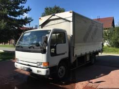 Nissan Atlas. Продам грузовик Nissan atlas, 4 300 куб. см., 3 000 кг.