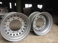 2Crave Wheels. x22, 10x120.00, ЦО 142,1мм.