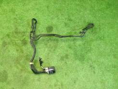 Трубка радиатора охлаждения акпп. Subaru Legacy, BHE Subaru Legacy Lancaster, BHE Двигатель EZ30D