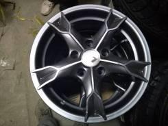 Light Sport Wheels LS 112. 6.0x15, 5x114.30, ET39, ЦО 60,1мм.