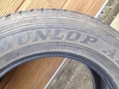 Dunlop Grandtrek AT22. Всесезонные, 2014 год, износ: 30%, 4 шт