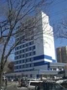 ПРИМбизнесцентр, 2 этаж, Офис 36 кв. м., Комсомольская, 1 Все включено. 36кв.м., улица Комсомольская 1, р-н Первая речка. Дом снаружи