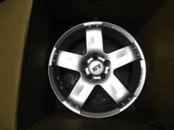 Light Sport Wheels LS 202. 6.5x15, 5x100.00, ET40, ЦО 73,1мм.