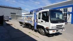 Isuzu Forward. Продам , 7 790 куб. см., 3 000 кг., 12 м.