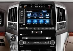 Обновление для Toyota Touch Pro V2, Gen.8/9. 2018г.