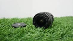 Объектив Canon EF-S 18-55mm f/3.5-5.6 в Зеленом. Для Сanon, диаметр фильтра 55 мм