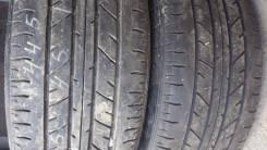 Bridgestone Potenza RE040. Летние, 2007 год, износ: 30%, 2 шт