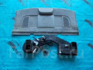 Ионизатор. Toyota Aristo, JZS160, JZS161