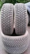 Продам зимние шипованные шины