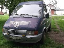 ГАЗ 2705. Продаётся Газ Газель, 3 493 куб. см., 2 000 кг.