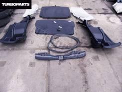 Обшивка багажника. Honda CR-V, RE4, RE3 Двигатель K24A