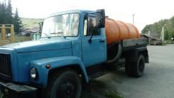 ГАЗ 3307. Продам ассенизатор