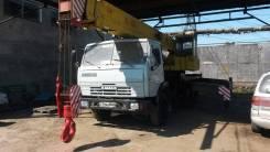 Ивановец КС-45717-1. Автокран Ивановец КС-45717, 25 000 кг., 21 м.