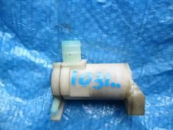 Мотор бачка омывателя NISSAN TINO