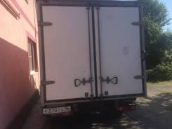 ГАЗ 3302. 3302, 2 700 куб. см., 1 500 кг.