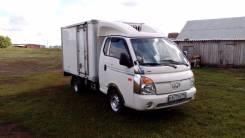 Hyundai Porter. Срочно продам 2008г, 2 500 куб. см., 1 000 кг.