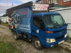 Hino Dutro. Продам грузовик , 4 900 куб. см., 3 000 кг.