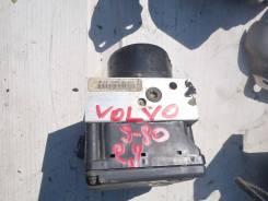 Блок управления. Volvo S80