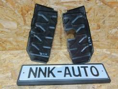 Kia Rio 2006-2011 Пыльник двигателя правый 29120-1G000