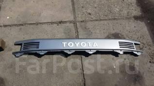 Решетка радиатора. Toyota Hiace, LH85, LH95, LH80, YH81, LH90 Toyota Dyna, LH80, YH81 Двигатели: 2L, 2Y
