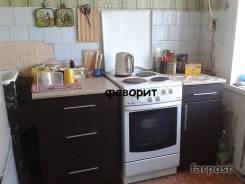 1-комнатная, улица Адмирала Кузнецова 72. 64, 71 микрорайоны, агентство, 36кв.м.