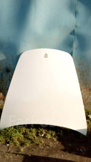 Капот. Porsche 911