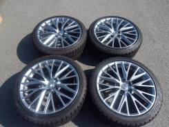 Lexus. 8.0/8.5x18, 5x114.30, ET45/50
