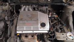 Toyota Harrier. MCU15, 1 MZ