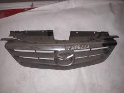 Решетка радиатора. Mazda Capella