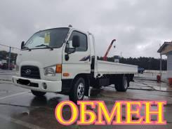Hyundai HD78. Бортовой грузовик , 2013 г. в., 4 800 куб. см., 5 000 кг.