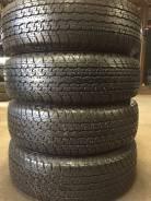 Bridgestone Dueler H/T D840. Всесезонные, 2012 год, износ: 5%, 4 шт