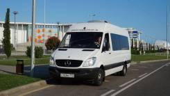Mercedes-Benz Sprinter 224. Микроавтобус 19 мест, 2 143 куб. см., 19 мест