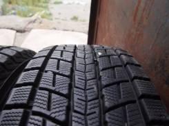 Dunlop Winter Maxx SJ8. Зимние, без шипов, 2013 год, без износа, 1 шт