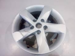 Диски колесные. Nissan Juke, F15E Nissan Qashqai+2, JJ10E Nissan Dualis Nissan Qashqai, J10E Двигатели: HR16DE, K9K, MR20DE, M9R, R9M. Под заказ