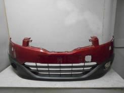 Бампер передний под омыв фар. nissan qashqai 10- б/у 62022br00h. Nissan Qashqai, J10E Nissan Dualis Nissan Qashqai+2, JJ10E Двигатели: R9M, M9R, MR20D...