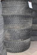 Bridgestone Blizzak MZ-03. Всесезонные, 2003 год, износ: 10%, 2 шт