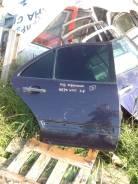 Дверь Мерседес W210 задняя правая