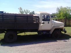 ГАЗ 3307. Продаю , 4 200 куб. см., 5 000 кг.